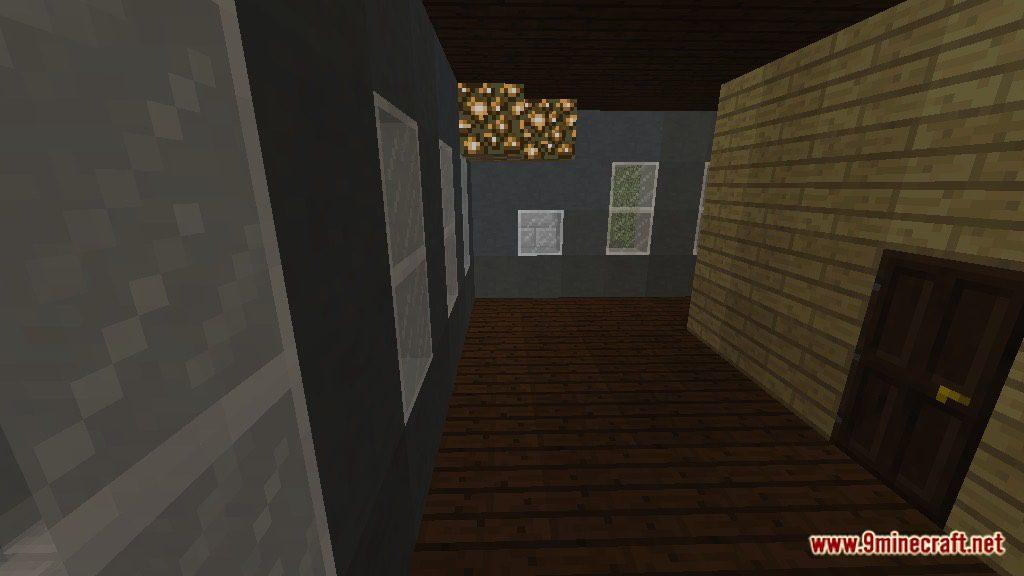 Modern Secret House Map Screenshots 4
