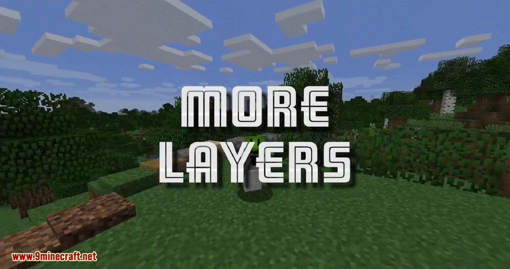 More Layers Mod Screenshots 1
