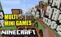 Multi-Mini-Game Map Thumbnail