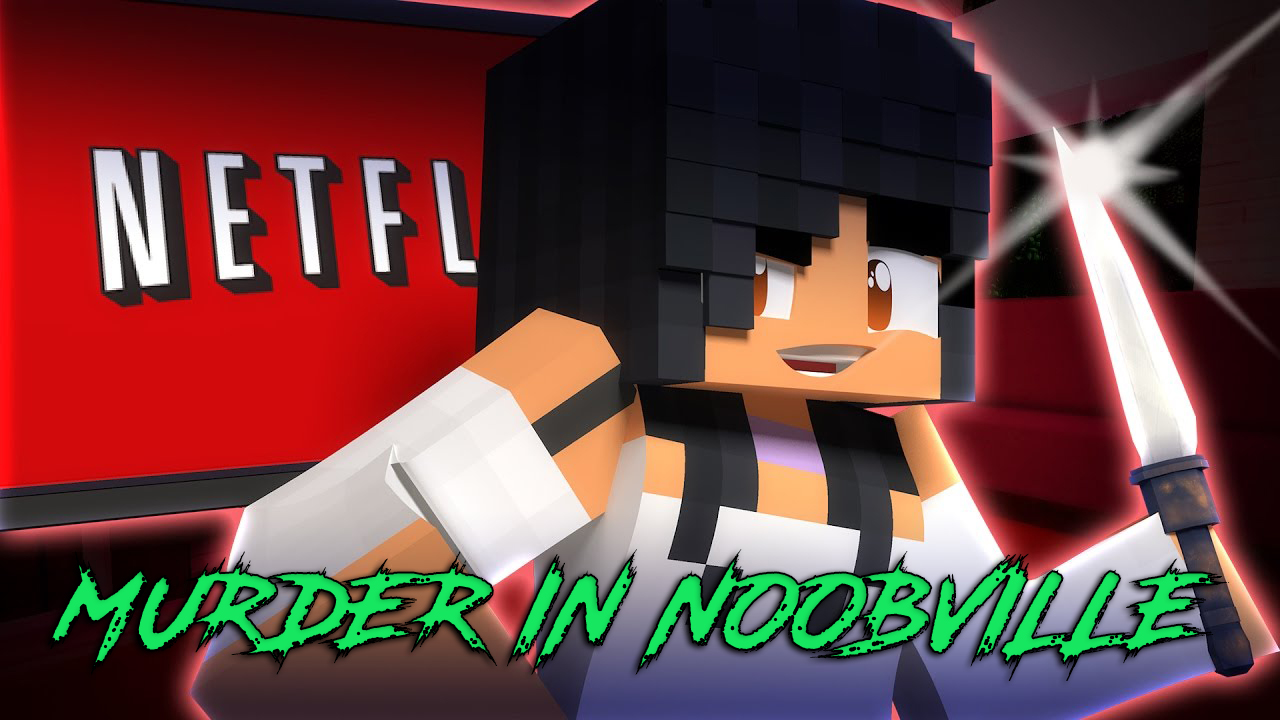 Murder in Noobville Map Thumbnail