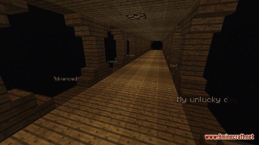 My Imaginary Friend Map Screenshots 12
