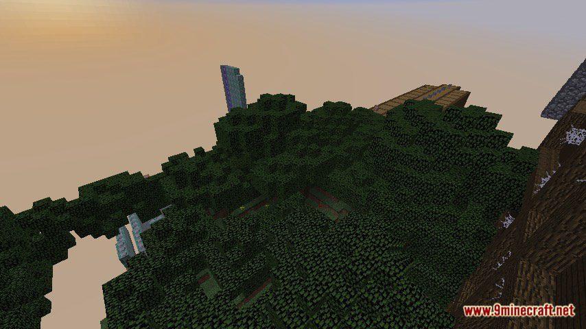 My Imaginary Friend Map Screenshots 9