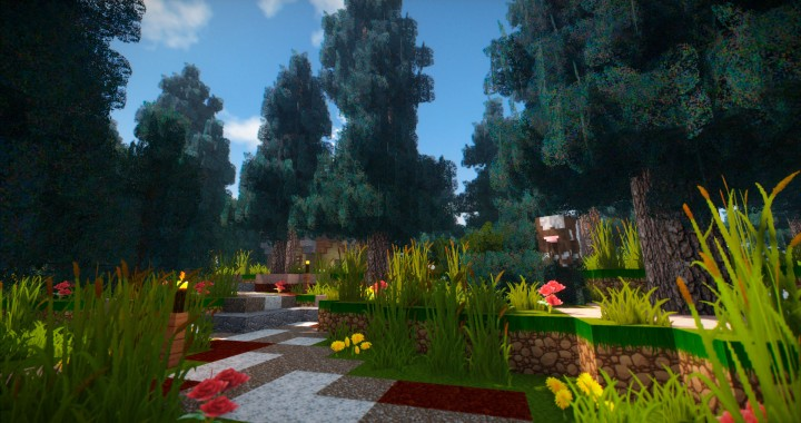 NatureCraft HD Realism Resource Pack Screenshots 2