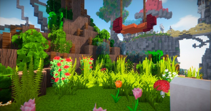NatureCraft HD Realism Resource Pack Screenshots 3