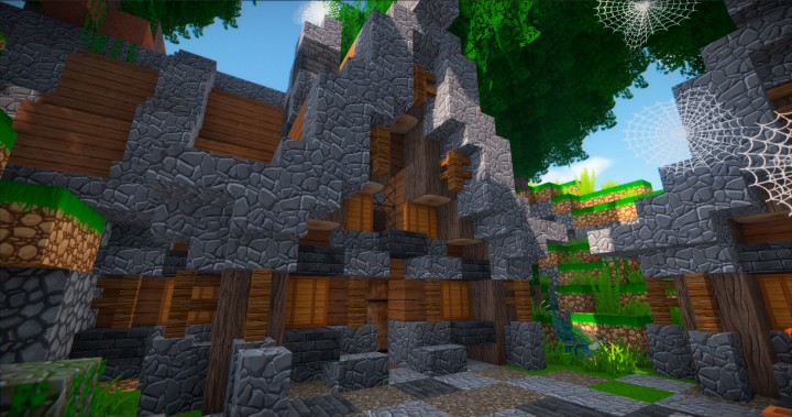 NatureCraft HD Realism Resource Pack Screenshots 4