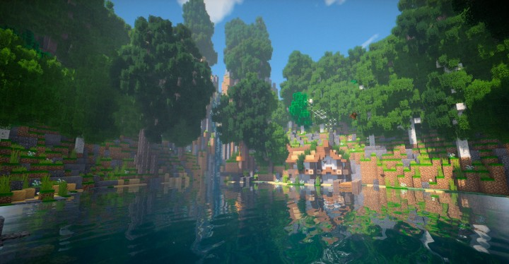 NatureCraft HD Realism Resource Pack Screenshots 7