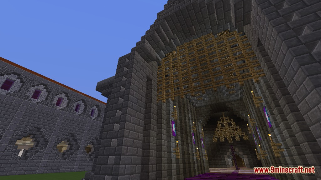 Nighthold Map Screenshots 1