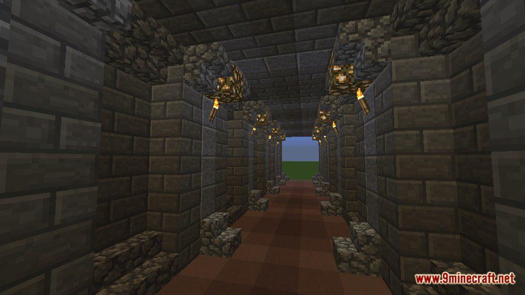 Nighthold Map Screenshots 4