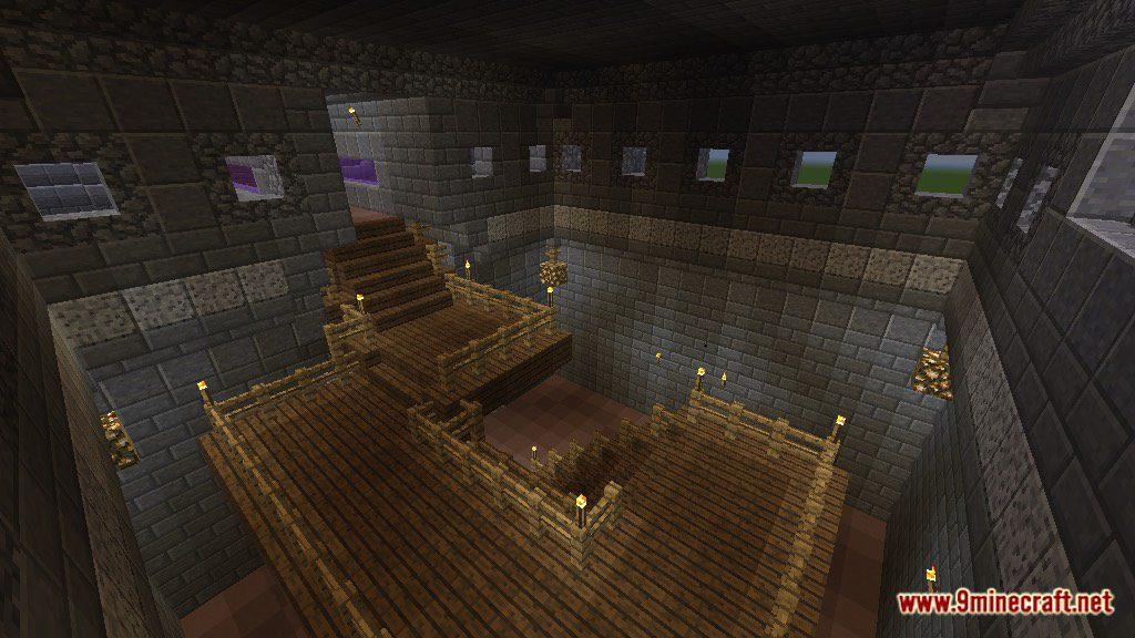 Nighthold Map Screenshots 7