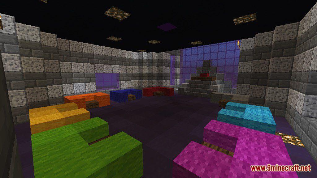 Nighthold Map Screenshots 9