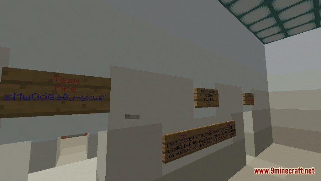 Parkour Race Map Screenshots 3