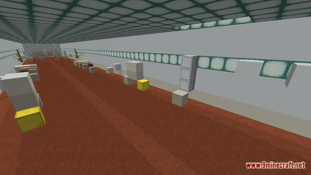 Parkour Race Map Screenshots 6