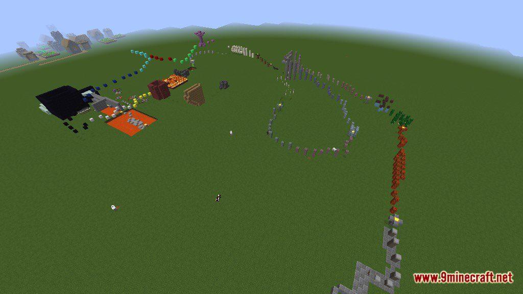 Possible Parkour Map Screenshots 11