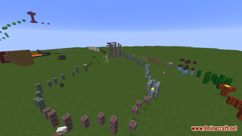 Possible Parkour Map Screenshots 3