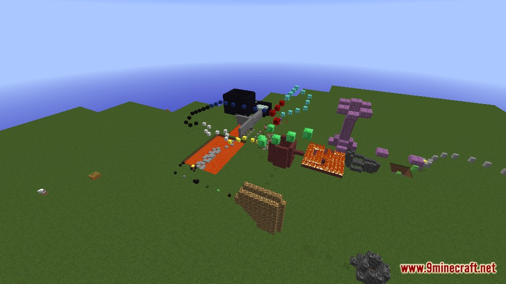 Possible Parkour Map Screenshots 4