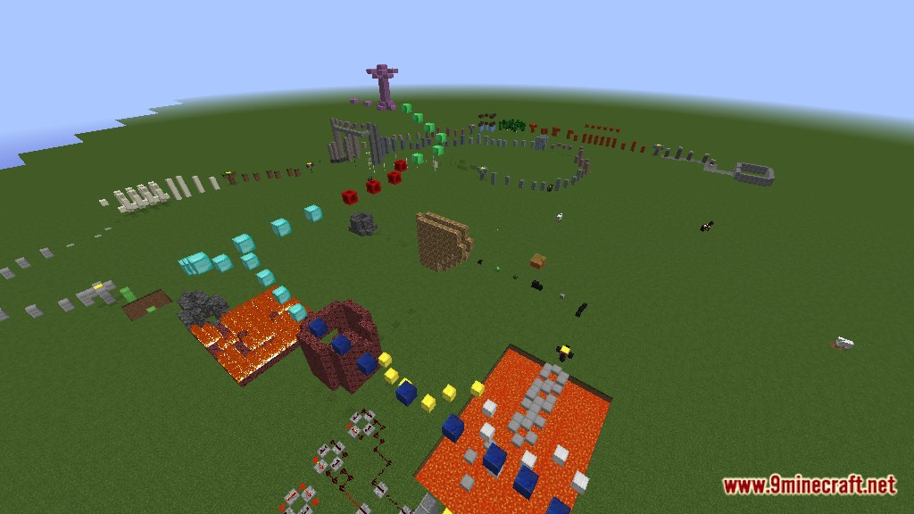 Possible Parkour Map Screenshots 5