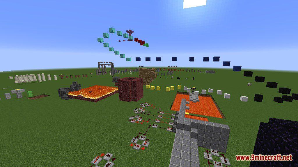 Possible Parkour Map Screenshots 7