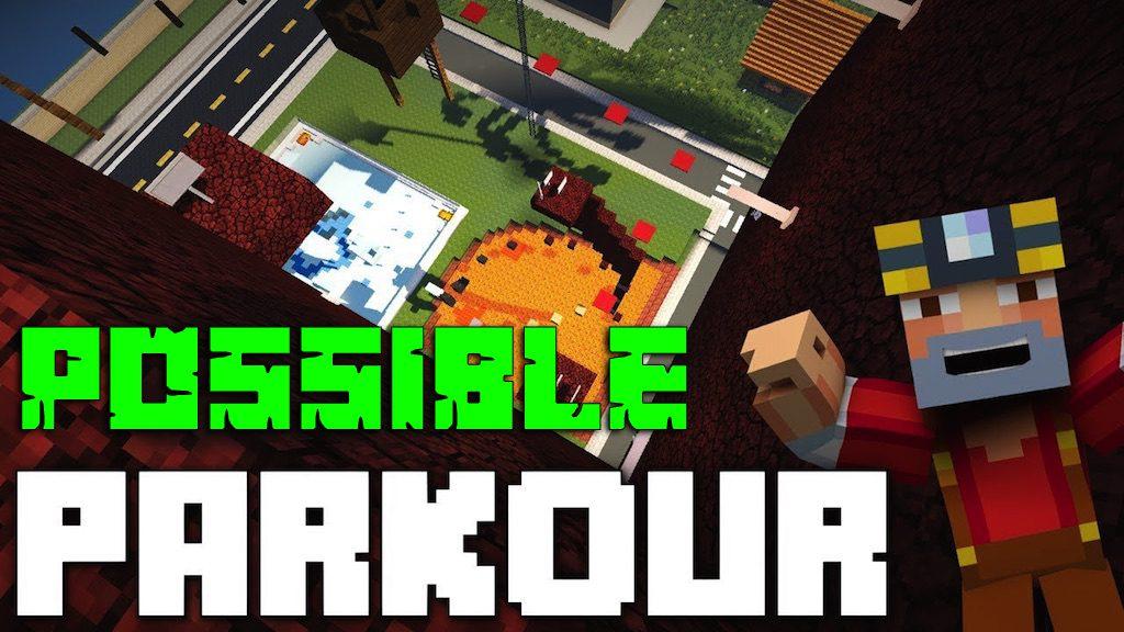 Possible Parkour Map Thumbnail