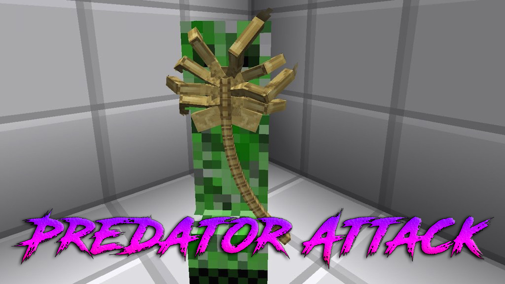 Predator Attack Map Thumbnail