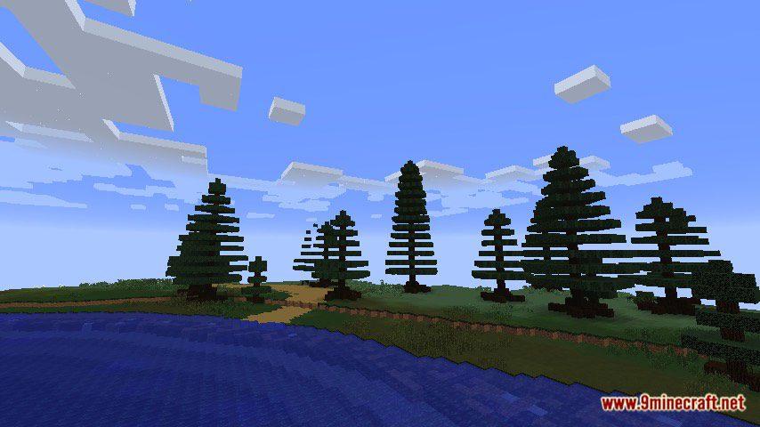 Saxmoore Map Screenshots 2