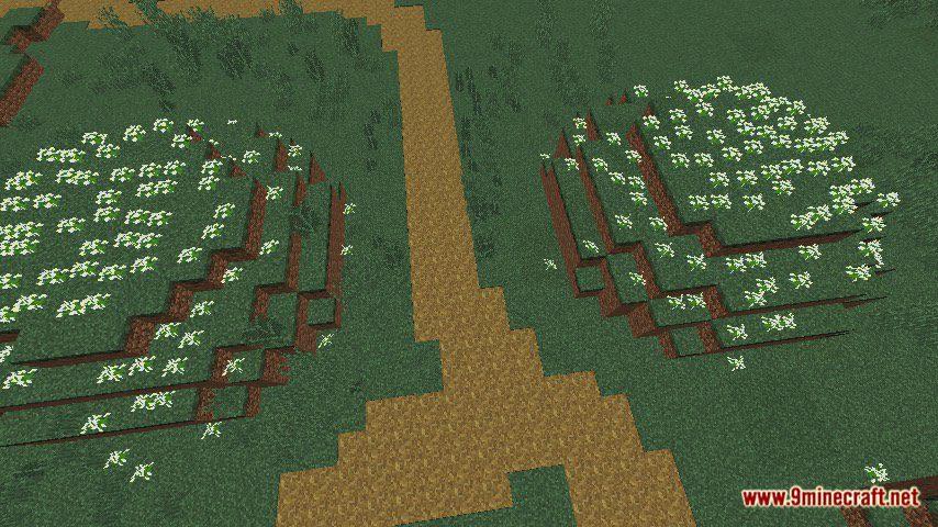 Saxmoore Map Screenshots 8