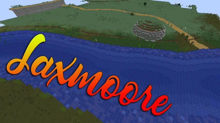 Saxmoore Map Thumbnail