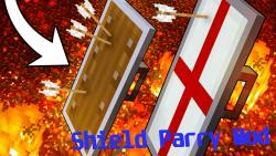 Shield Parry Mod Logo