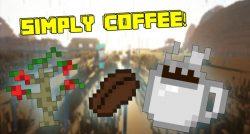 Simply Coffee Mod