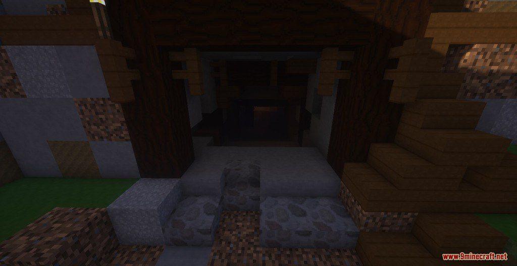 Smooth Land Resource Pack Screenshots 2