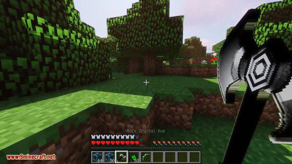 Snake Lucky Block Mod Screenshots 6