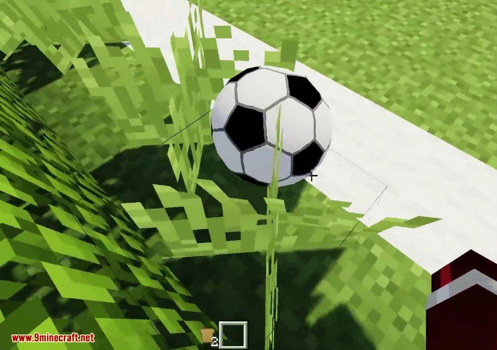 Soccer Mod Screenshots 12