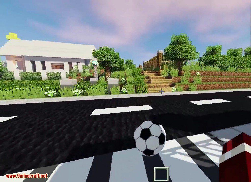 Soccer Mod Screenshots 2