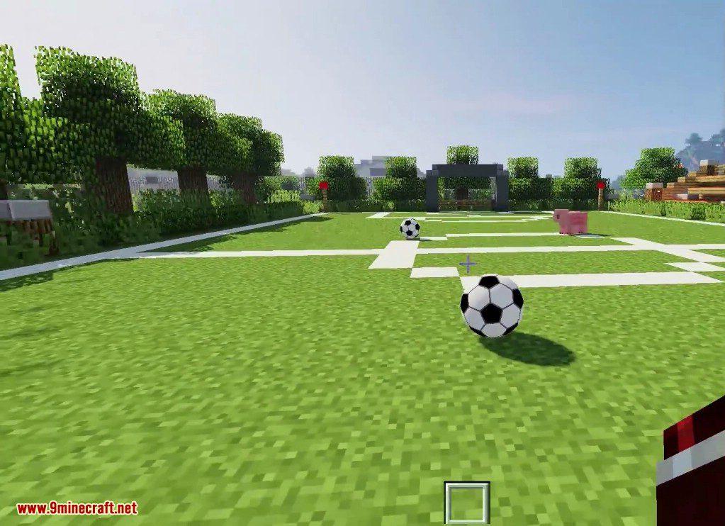 Soccer Mod Screenshots 4