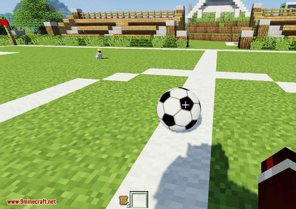 Soccer Mod Screenshots 7