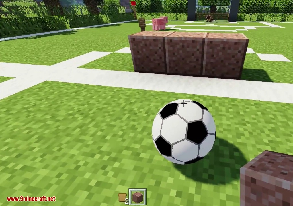 Soccer Mod Screenshots 9