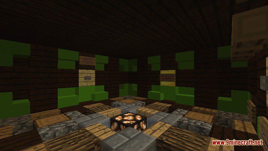 SpleefRunners – Mini-Game Map Screenshots 2