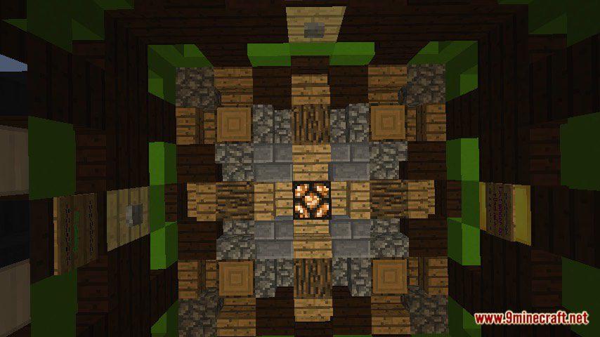 SpleefRunners – Mini-Game Map Screenshots 3