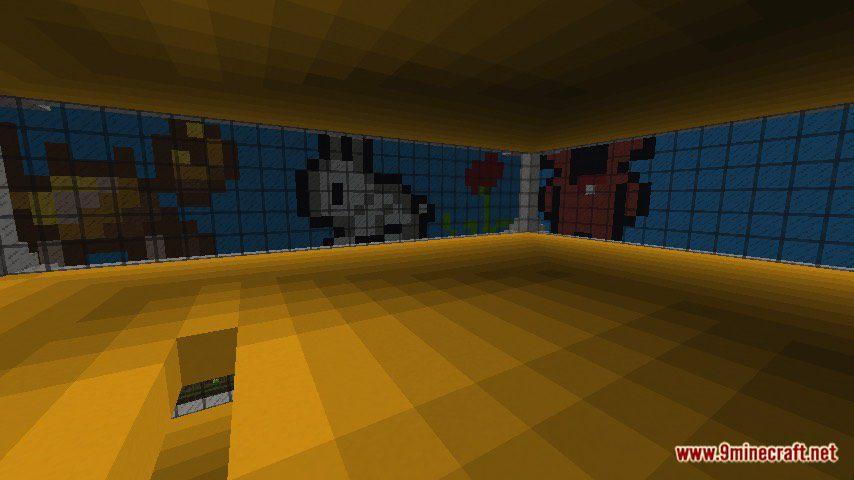 SpleefRunners – Mini-Game Map Screenshots 8