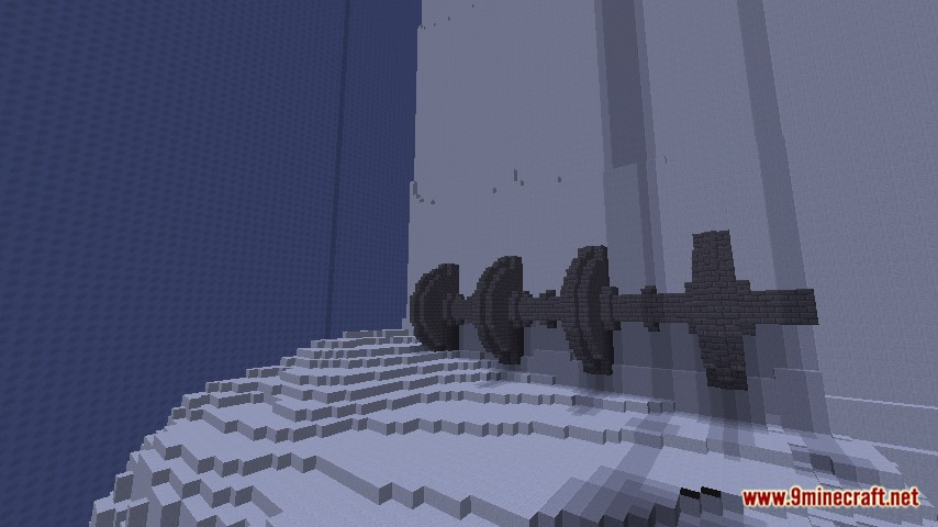 Star Wars Dropper Map Screenshots 2