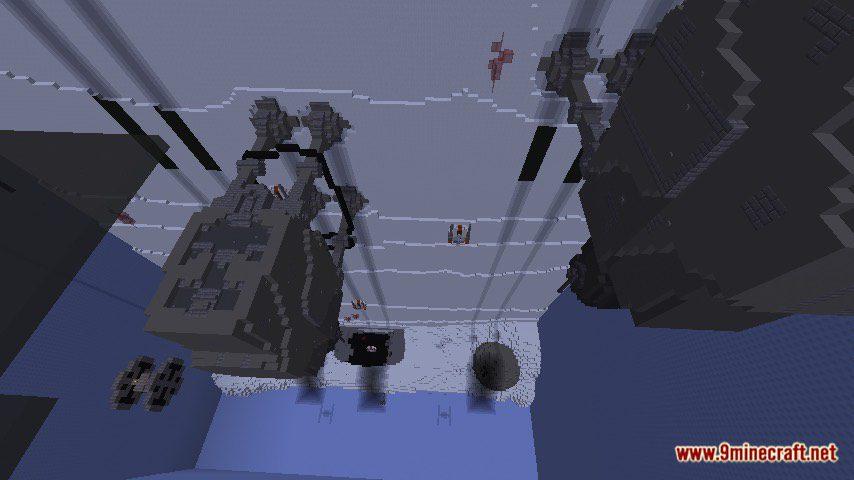 Star Wars Dropper Map Screenshots 8