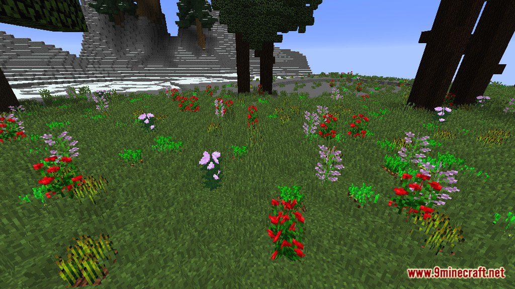 Survival Void Island Map Screenshots 10