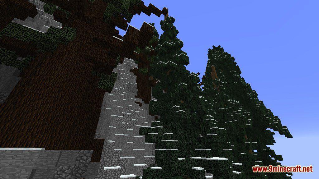 Survival Void Island Map Screenshots 12