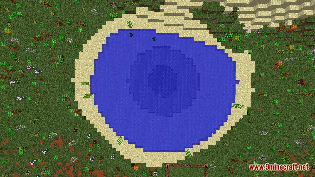 Survival Void Island Map Screenshots 2