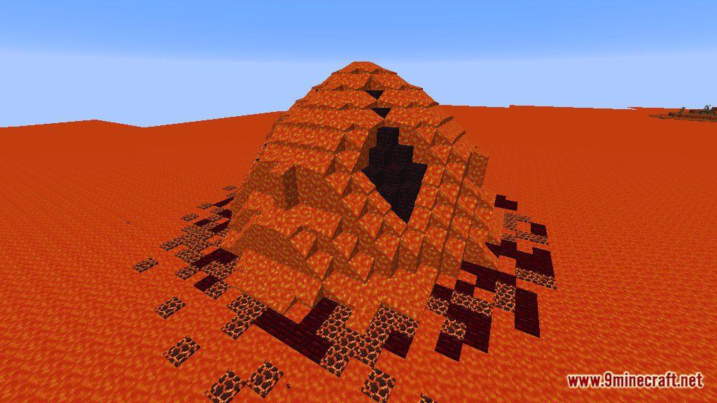 Survival Void Island Map Screenshots 8
