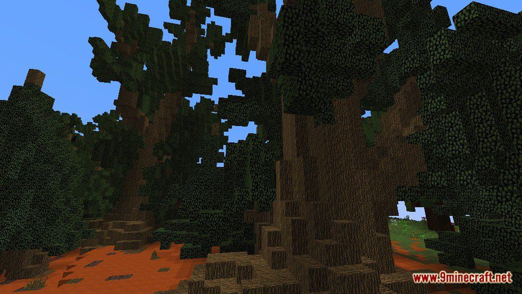 Survival Void Island Map Screenshots 9