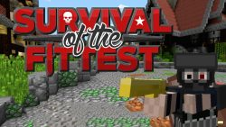 Survival of the Fittest Map Thumbnail