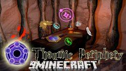 Thaumic Periphery Mod