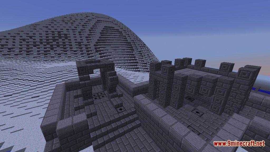 The Hobbit Adventure Map Screenshots 11