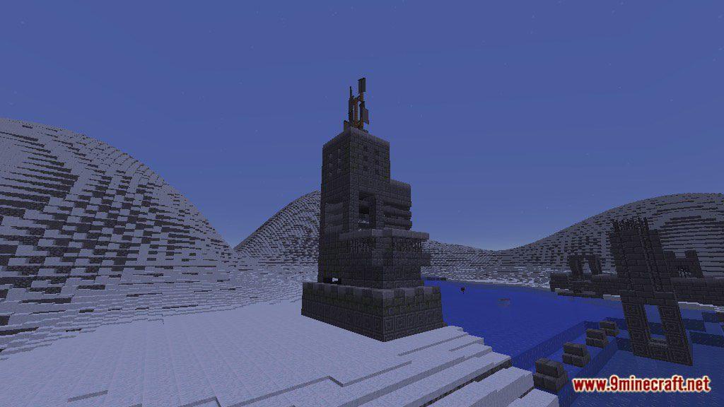 The Hobbit Adventure Map Screenshots 12