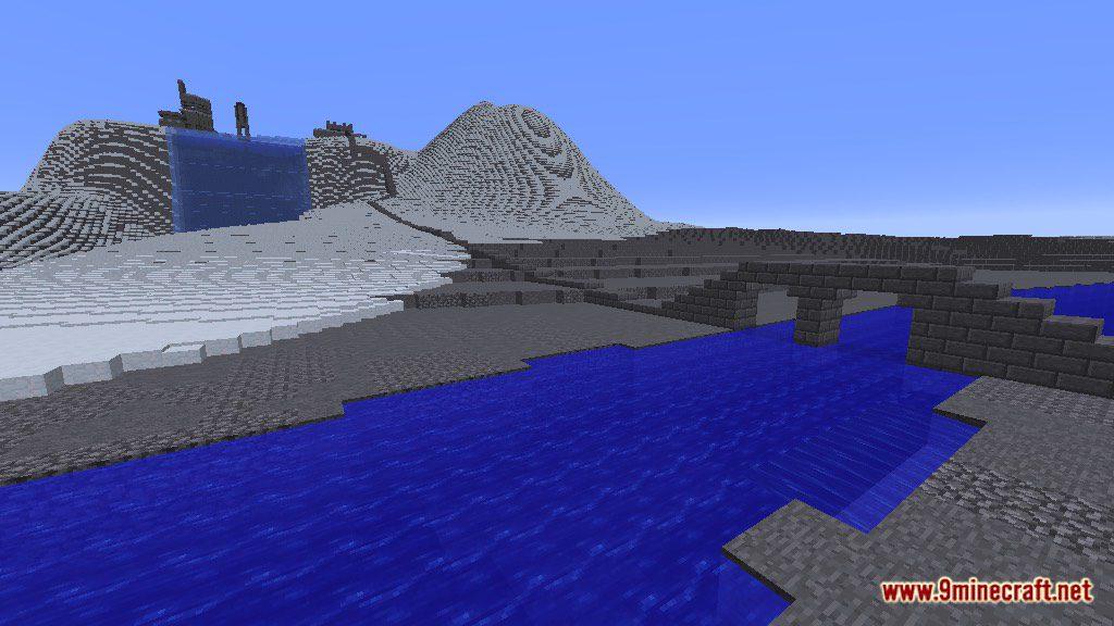 The Hobbit Adventure Map Screenshots 9